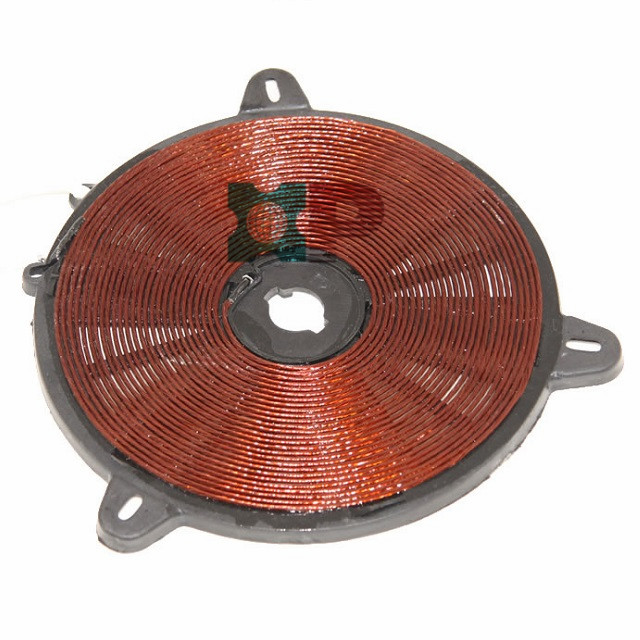 Coil Induction Cooker ~ Induction cooker heating coil for home and commercial